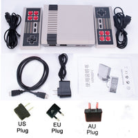 Retro Throwback HandHeld NES Game Console with 500+ Games - ModernKitchenMaker.com