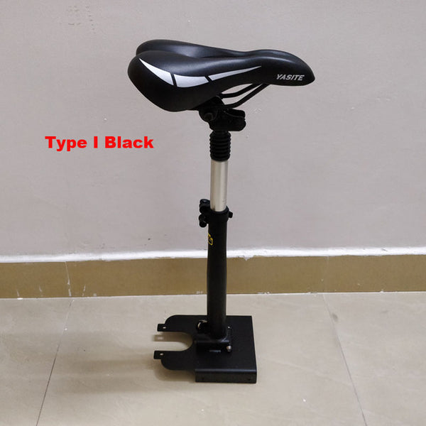Foldable Cushion Seat for Xiaomi Electric Scooter M365 - ModernKitchenMaker.com