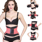 Waist Trainer, Slim Shaper Belt - ModernKitchenMaker.com