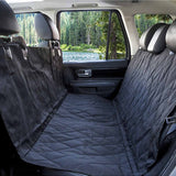 Dog Car Seat Cover Back / Pup Protector Car BackSeat Cover - ModernKitchenMaker.com