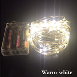 LED String Lights Christmas Decoration - ModernKitchenMaker.com