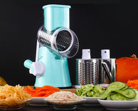 Spiralizer 3-Blade Vegetable Slicer - ModernKitchenMaker.com