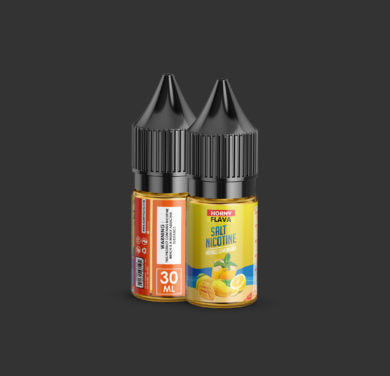 Horny Flava - Mango Lemonade Salts 35mg