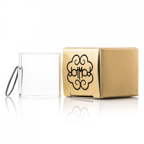 Dotmod – Petri 24mm Replacement glass