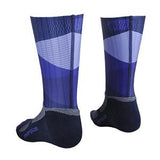 Aero Race Socks - Light Blue