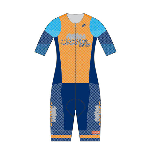 Apex Summer Skinsuit