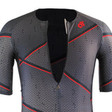 TECH Aero Short Sleeve Tri Suit