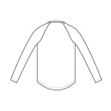 Thermal Long Sleeve Base Layer