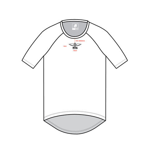 Pro Short Sleeve Base Layer