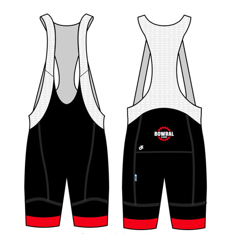 Bowral Classic Performance Bibshorts