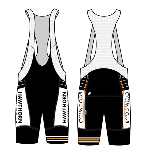 Hawthorn CC Performance Bib Short
