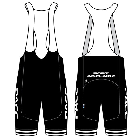Tech Bib Short