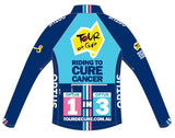 Tour de Cure Wind Jackets