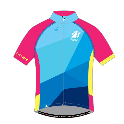 Whitehorse Performance Summer Jersey