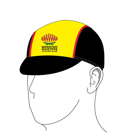 Performance Cycling Cap