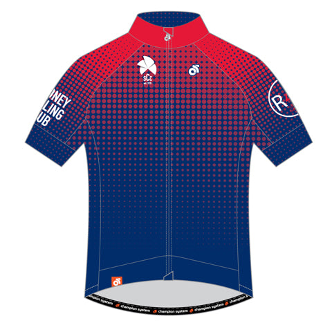 R4R Limited Edition Jersey