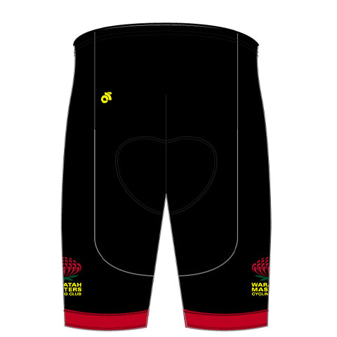 Tech Cycle Shorts