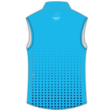 Performance Vest - Light Blue