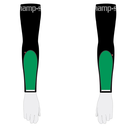 Performance Warmers (Arm,Leg & Knee)
