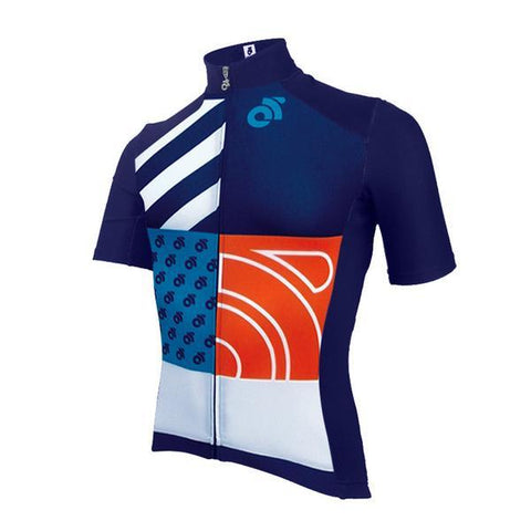 Apex Weatherguard Jersey - Short Sleeve