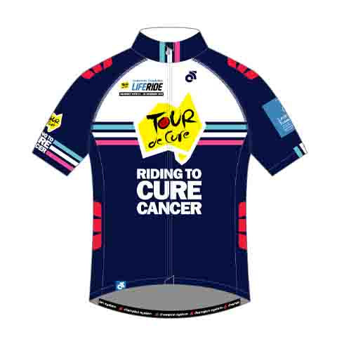 Team Westpac White (Performance Pro Jersey)