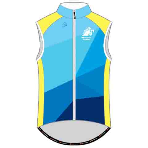 Whitehorse Apex Wind Vest