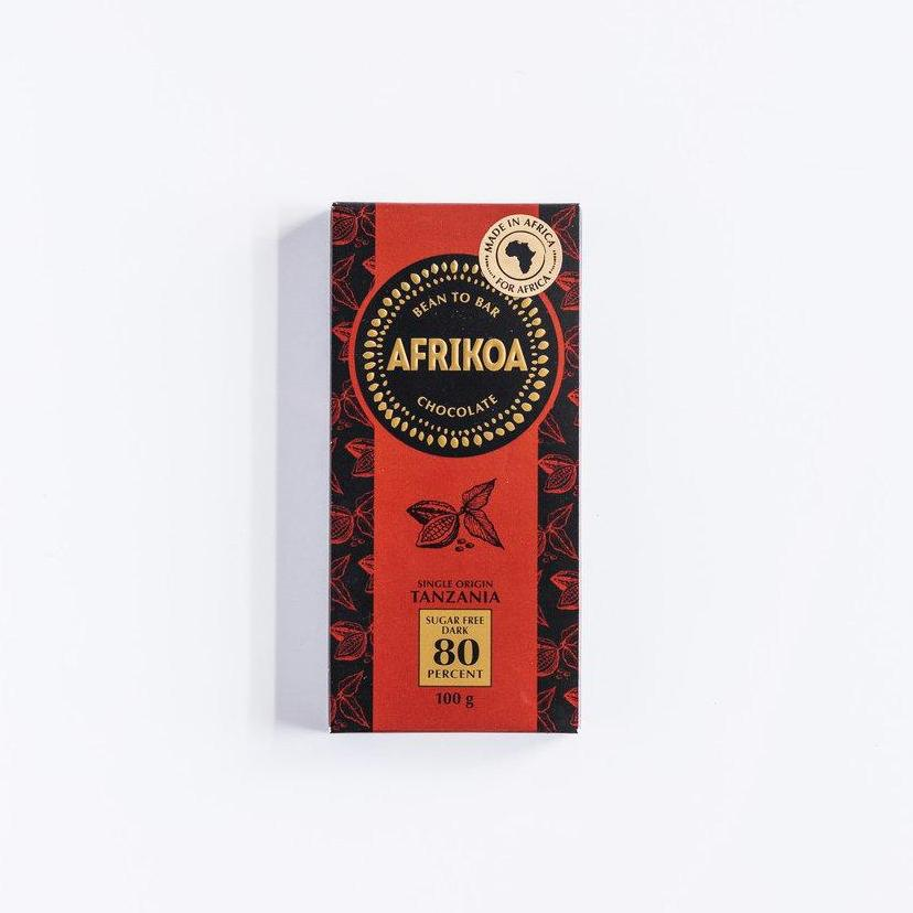 Afrikoa Chocolate