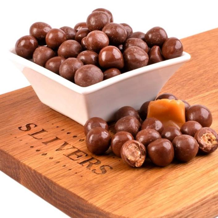 Choc Toffees