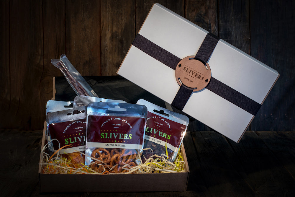 Slivers Gift Box