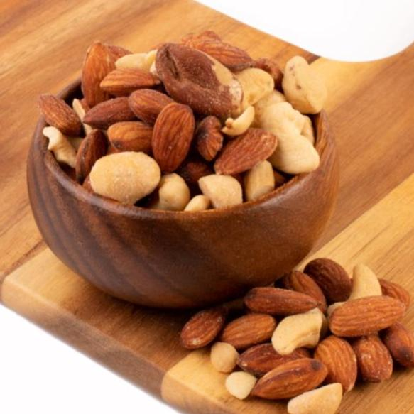 Mixed Nuts - Roasted & Salted
