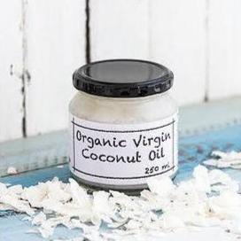 500ml Organic Virgin Coconut Oil
