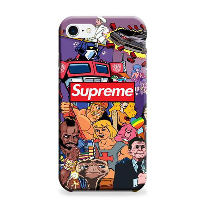 Supreme Wallpaper Peoples Iphone 6 Plus 6s Plus Case Caseperson