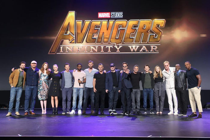 5 THINGS YOU NEED BEFORE YOU GO TO WATCH INFINITY WAR IN INDIA