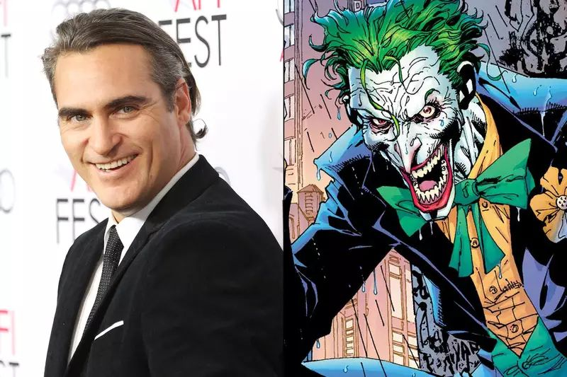 "The New Joker Solo Movie is Simply Called ""Joker"", Release Date and Cast Revealed."