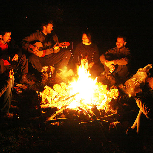 13 Rare and Nostalgic Soulful Songs Perfect For An Acoustic Bon Fire Night