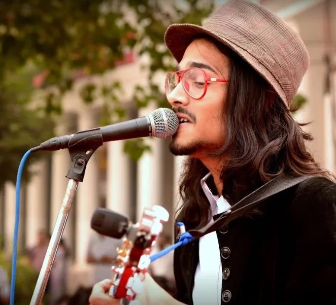 "Youtube Sensation Bhuvan Bam Just Dropped His Third Single ""Safar"" and We All Feel Like Going On A Ladakh Trip After Listening."