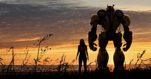 Bumblebee, A Movie That Could Revive Transformers Franchise