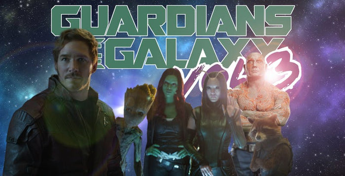 Everything We Know About The Guardians of the Galaxy Vol. 3