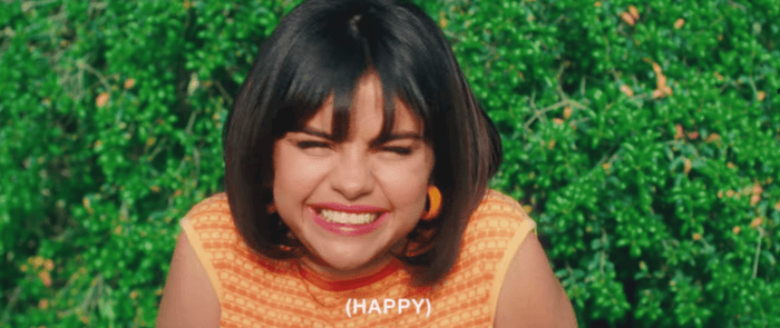 "We're All Crushing Over Selena Gomez in the Dramatic ""Back To You"" Video"