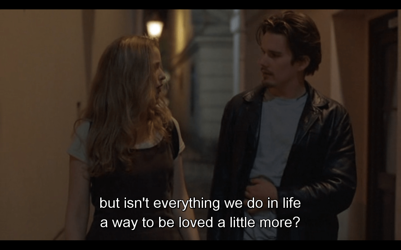 13 Beautiful Movie Quotes That'll Change Your Life