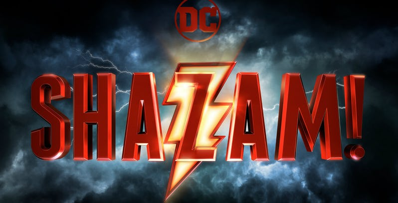 "DC's ""SHAZAM"" First Look is so DOPE! Hoping A Huge DC Comeback. *Fingers Crossed*"