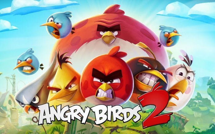 Good, Bad or Angry? Is Angry Birds 2 Worth Downloading? Reviewed.