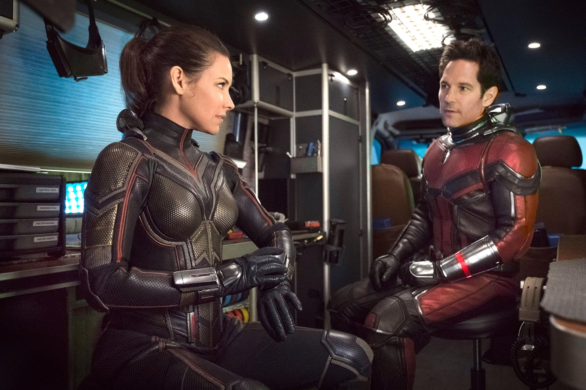 Twitter Is Getting All Hyped With The Amazing Reviews On Ant-Man and the Wasp! Seems like another Marvel Hit!