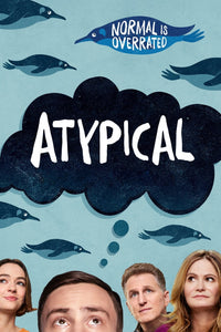 Atypical, An underrated TV show that needs Recognition. Even the trailer is fab! #CraxyReviews