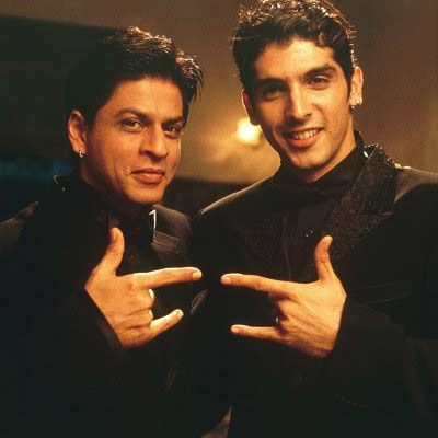 Remember Zayed Khan, our Lucky From