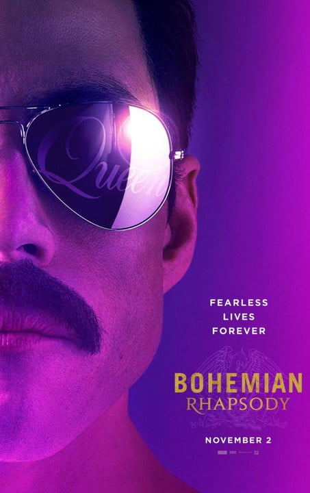 'Bohemian Rhapsody' First Trailer: Rami Malek Becomes a Rock God in The Freddie Mercury Drama