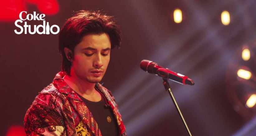 Divided By Boundaries, United by Coke Studio