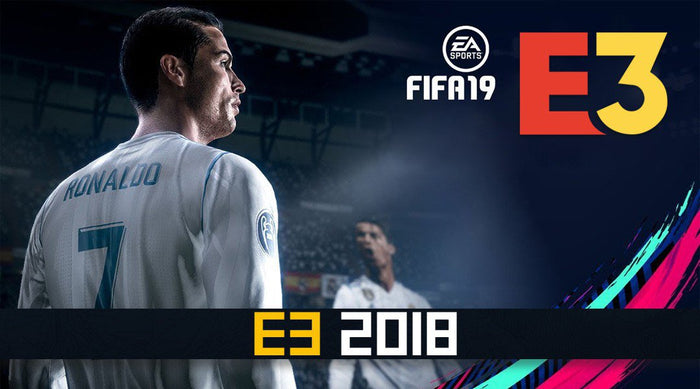 Absolutely Everything We Know About Upcoming FIFA 19'