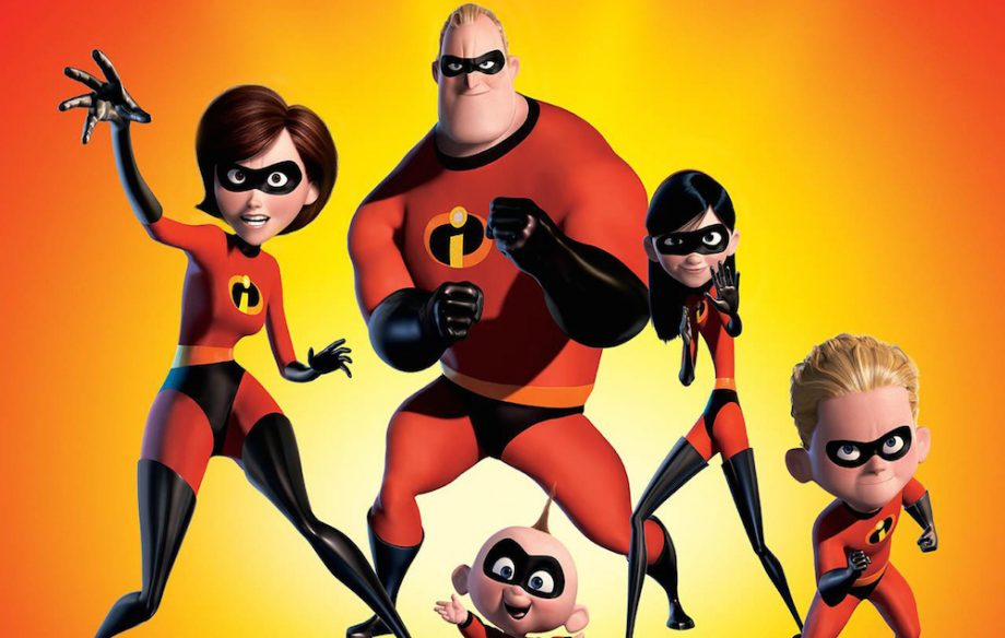 "Which ""The Incredibles"" Character Are You?"