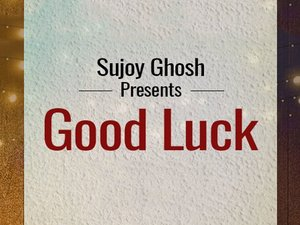 Good Luck - A Short Film By Sujoy Ghosh. Could You Sell Good Luck? #CraxyReviews